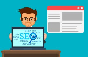 Funny SEO roles found in Job Ads